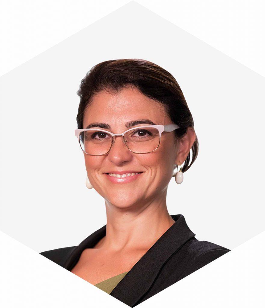 María Fernanda Levis Peralta