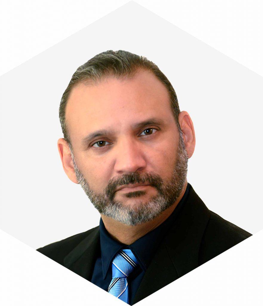 Impactivo Ricardo E. Tonos