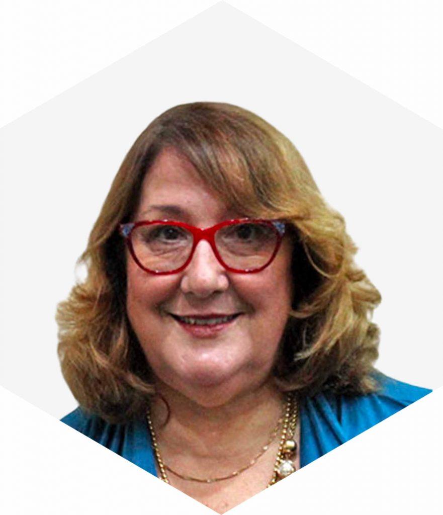 Dr. Rosario González