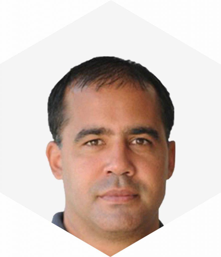 Amilcar Colon Pascual